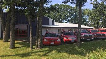 All Seasons Garage Door Company