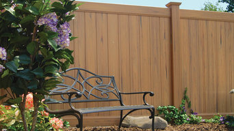 ActiveYards Privacy Fence