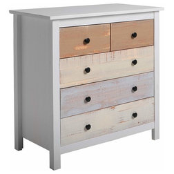 Traditional Chests of Drawers by Decor Love