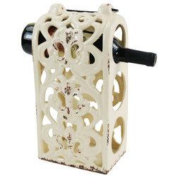 Wine Racks by Drew Derose Designs