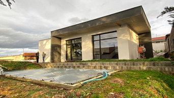 Construction d'une maison à Rivas