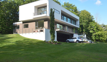 Residence in Fairfield County, CT