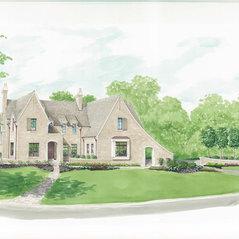 Patrick Plunkett Architectural Design Ltd Hinsdale Il