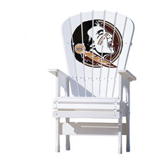High Top Chair, Florida State