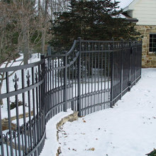 Hess Ornamental Iron
