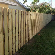 Professional Grade Fence Inc. (321) 749-9884's photo
