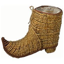 Rustic Baskets by Fantastic Craft Inc
