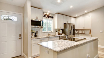 Canaveral Groves Kitchen Remodel
