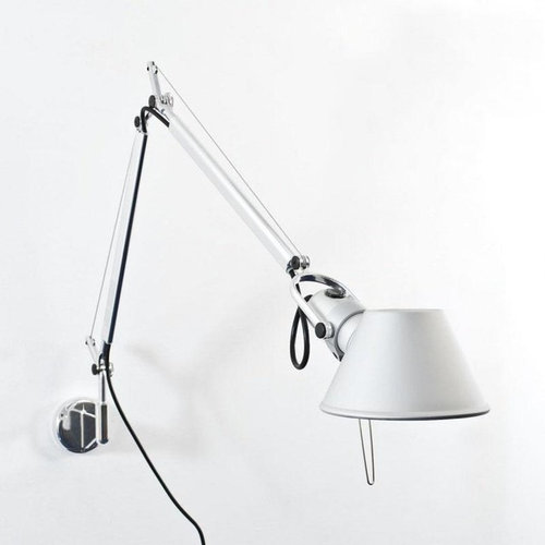 Artemide   Tolomeo Mini LED Wandleuchte   Wall Sconces