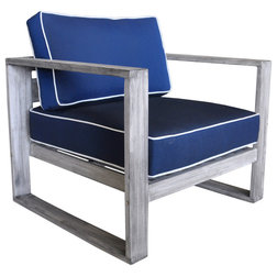 Outdoor Lounge Chairs by Courtyard Casual