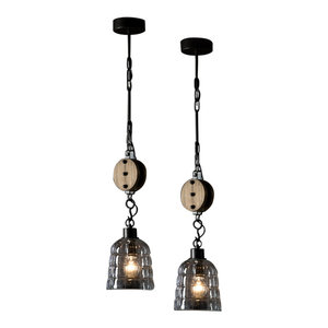 Schuller Estiba Ceiling Lamp, Small