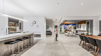 South Perth Custom Build