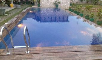 Best 15 swimming pool builders in philippines houzz - Swimming pool builders philippines ...