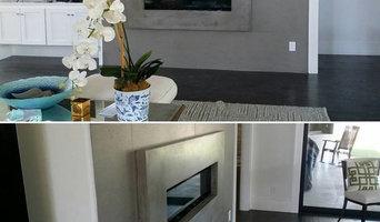 Modern Furniture Edmond Ok best fireplace manufacturers and showrooms in edmond, ok | houzz