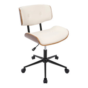 Duke Task Chair Contemporary Office Chairs By Hedgeapple