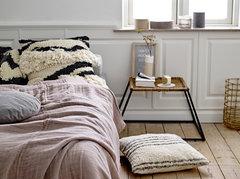 Betten Machen Dekorativ bett machen dekorativ