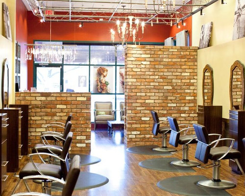 Hair Salon Ideas Pictures Remodel And Decor