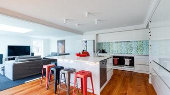 Refresh Renovations - Andre Jeffrey