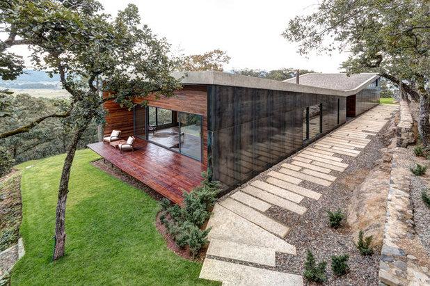 Кантри  by Elías Rizo Arquitectos