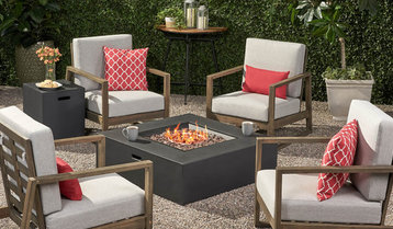 This Fall's Bestselling Outdoor Products