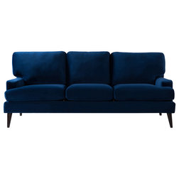 Midcentury Sofas by Jennifer Taylor Home