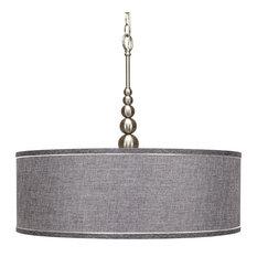 contemporary drum lighting. Revel - Revel/Kira Home 22\ Contemporary Drum Lighting