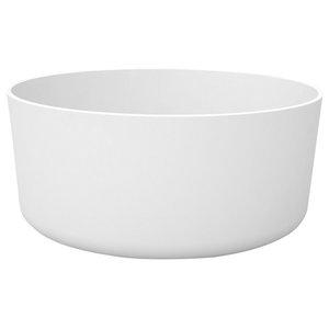 Rubino Round Bathtub