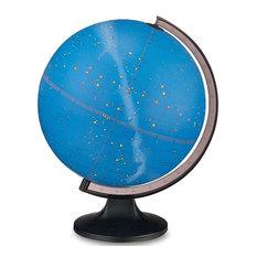 "Replogle Constellation Globe 12"" Illuminated Tabletop"