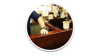 Los Angeles Antique Furniture Restoration
