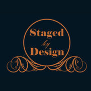 Staged by Design's photo