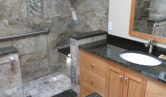 Custom Shower - Storrs CT
