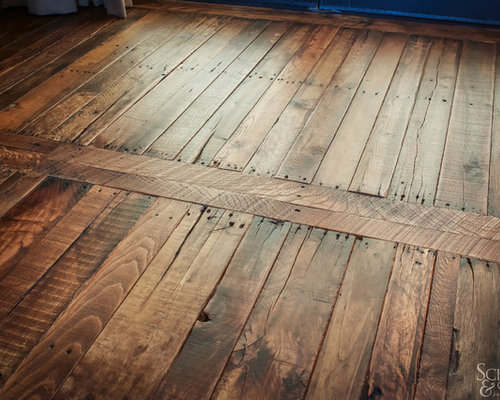 SaveEmail - Pallet Floor Houzz