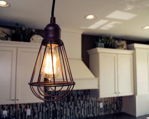 Jameson Custom 2013 - Kitchen Island Lighting