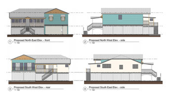 Proposed House Extension