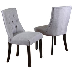 Modern Dining Chairs by Monsoon Pacific