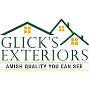 Foto de Glicks Exteriors LLC