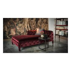 Arketipo Windsor Chaise Longue