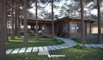 Баня с гостевой комнатой, г.Миасс, Челябинская область