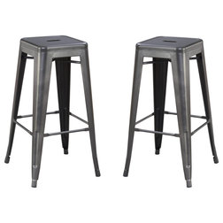 Industrial Bar Stools And Counter Stools by Lorino Home
