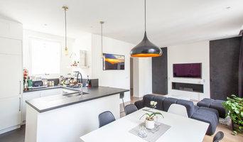 Projet Lepage - Paris 16ème