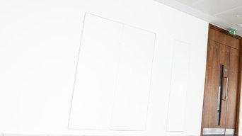 SELO Riser Doors