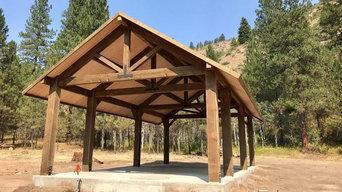 Creek Side Campground, Idaho City