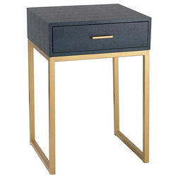 Contemporary Side Tables And End Tables by Lighting New York