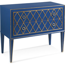 Contemporary Accent Chests And Cabinets by HedgeApple