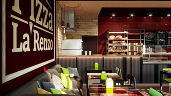 PIZZA LA`RENZO - Пиццерия во Владивостоке