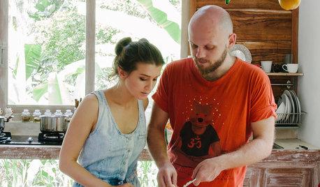 В гостях: Есть, молиться, любить и построить дом на Бали