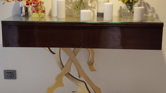 Branched Console