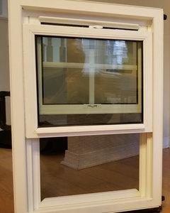 Alside Mezzo Window Reviews