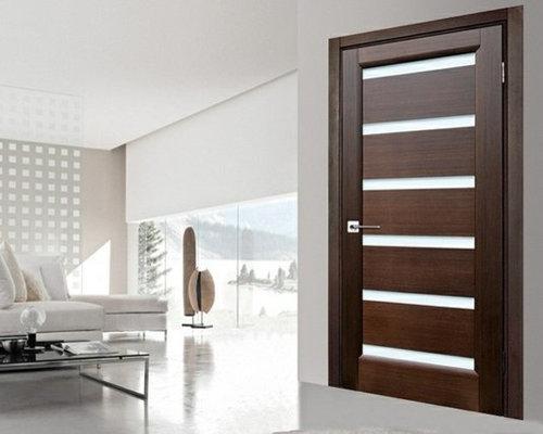 Flush Doors Design Ideas & Remodel Pictures | Houzz