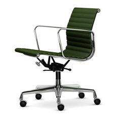 - Silla Oficina Aluminium Group EA 117 de Vitra en la tienda online de Naharro Sho - Sillas de oficina